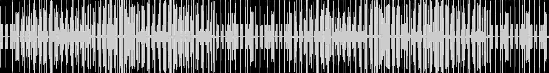 FC風ループ 都を目指しての未再生の波形