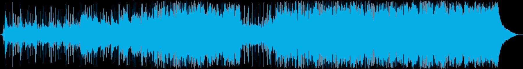 フォークアメリカーナ研究所さわやか...の再生済みの波形