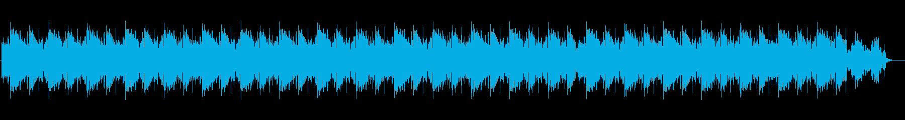 テクスチャー:スタイリッシュ、デザイン性の再生済みの波形