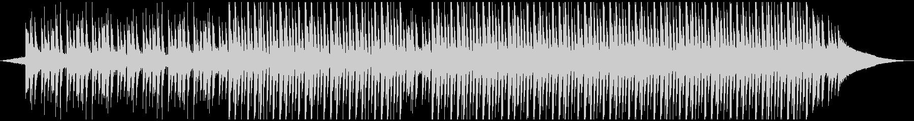 アップビートコーポレート(ショート)の未再生の波形