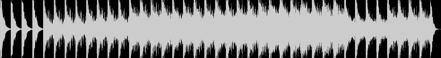 映画音楽、シネマティック映像向け-13の未再生の波形