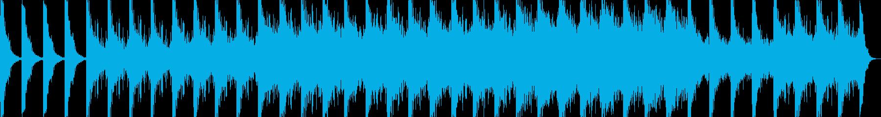 映画音楽、シネマティック映像向け-13の再生済みの波形