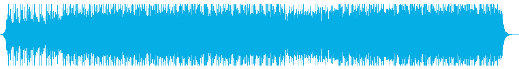 Infographic's reproduced waveform