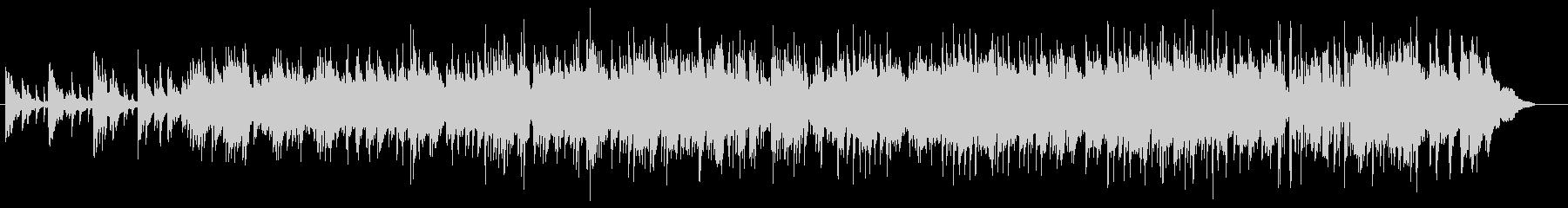 ピアノとソロVn,Vcによる切ない夏曲の未再生の波形