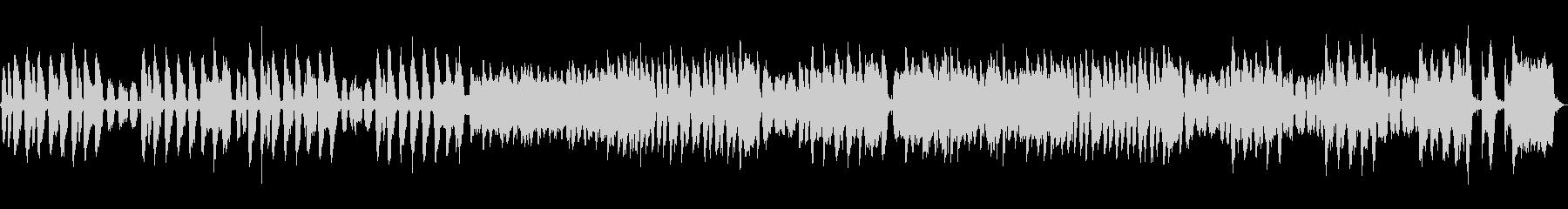 カリオペ:伝統的なドイツの歌の未再生の波形