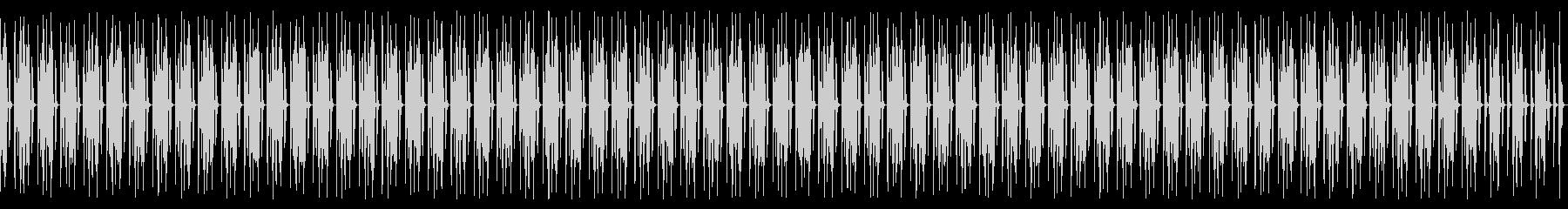 なかよくパズル ポップ 木琴 コミカルの未再生の波形