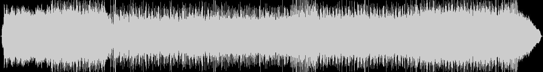 ハイスタ系 メロコア パンク の未再生の波形