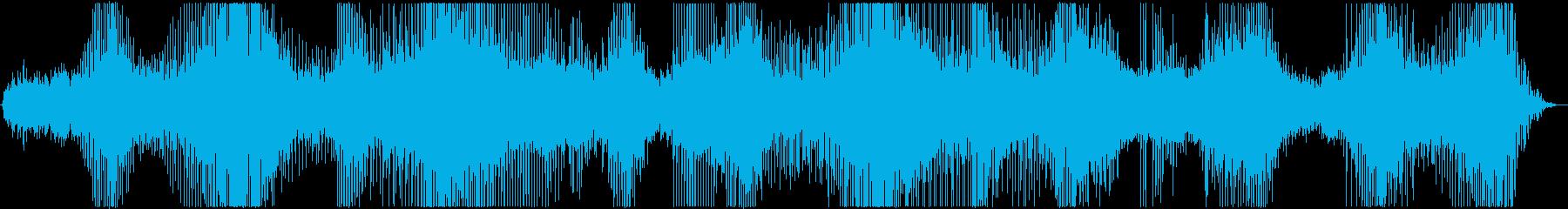 ATMO ABSTRACT Hel...の再生済みの波形
