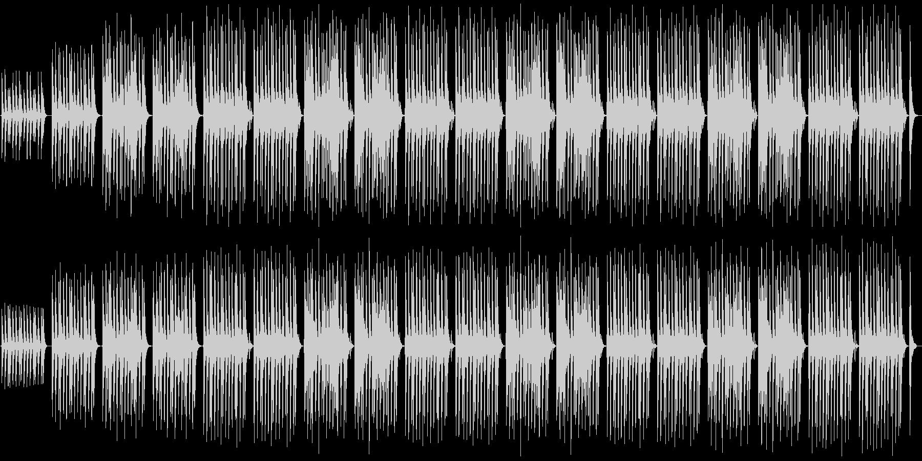 ほのぼの・コミカル・リコーダー's unreproduced waveform