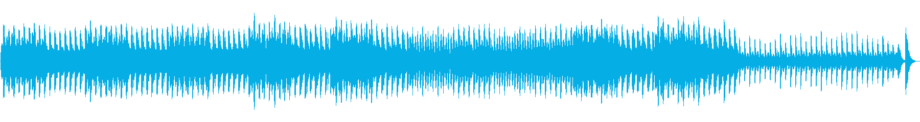 KANT柔らかい商品紹介日常623の再生済みの波形