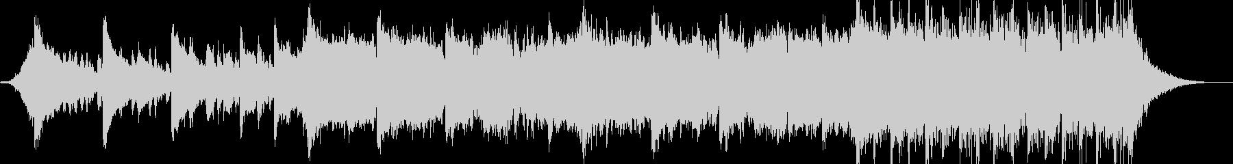 企業VPや映像41、壮大、オーケストラbの未再生の波形