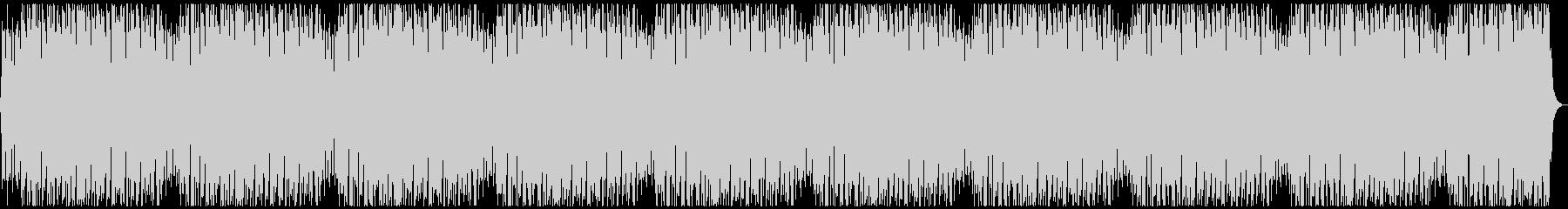 先進的トレンドFuturePop、10分の未再生の波形