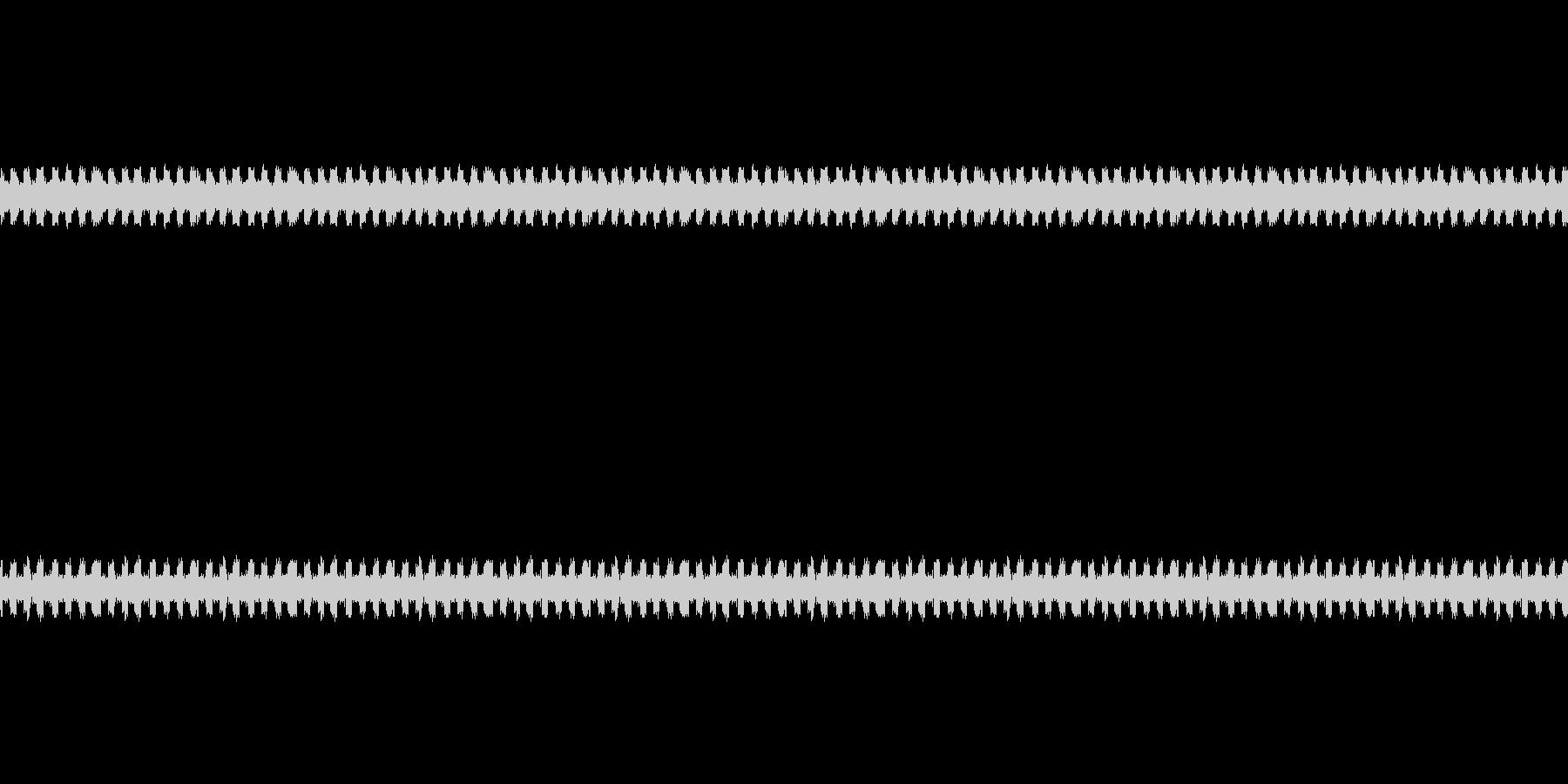 ASMR 音フェチApp用 ノイズ 4の未再生の波形