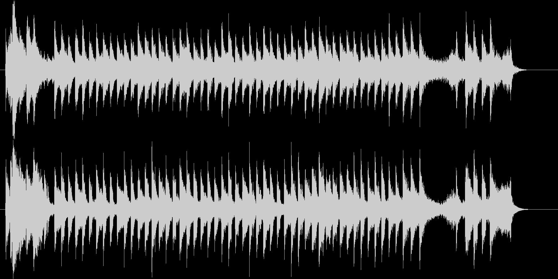 誕生日の歌(ワルツver) 【カラオケ】の未再生の波形