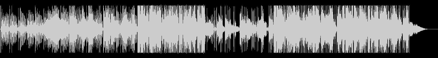 ギター ローファイヒップホップ Lofiの未再生の波形