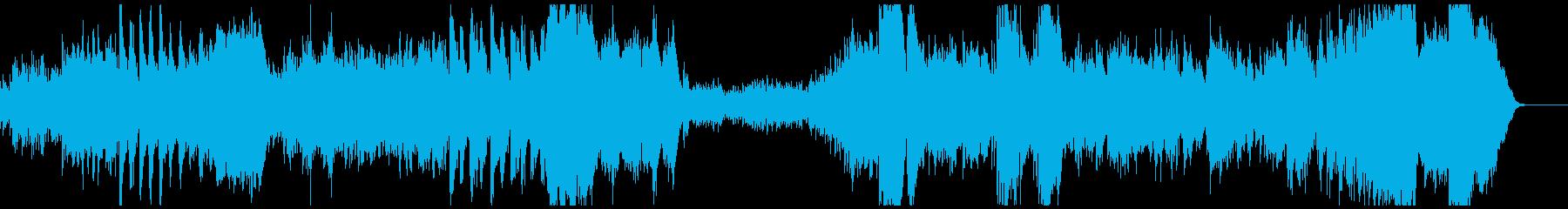 RV565_3『アレグロ』ヴィヴァルディの再生済みの波形