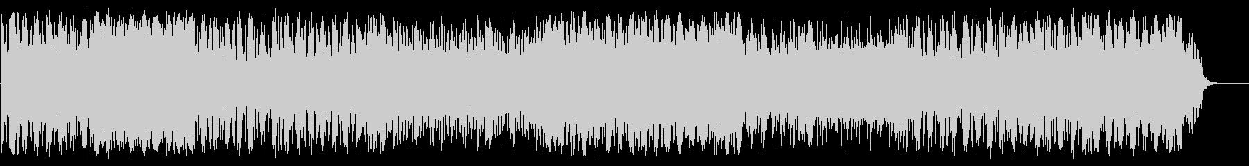 エアリアル センチメンタル アクシ...の未再生の波形