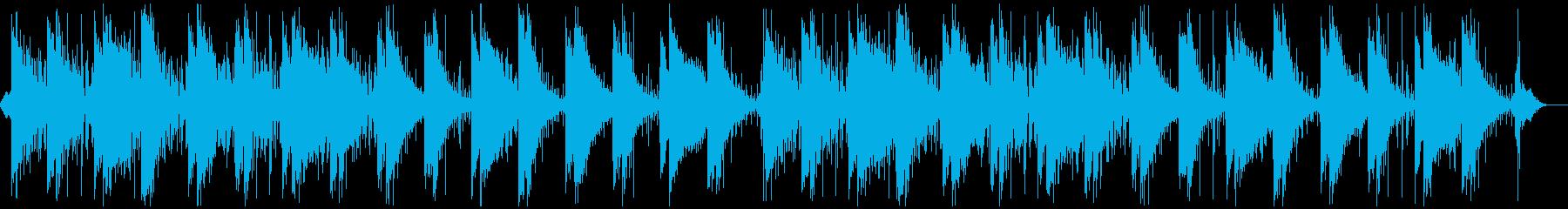 ラウンジ まったり 実験的な モダ...の再生済みの波形