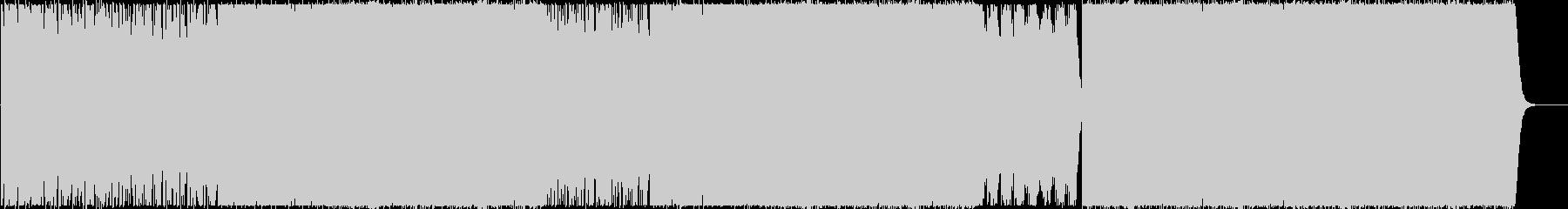 バイオリン/シンセ/808/ビート#1の未再生の波形