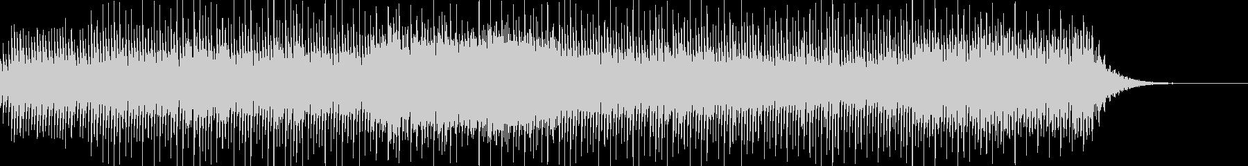 ドキュメンタリー・理科の実験 ピアノの未再生の波形