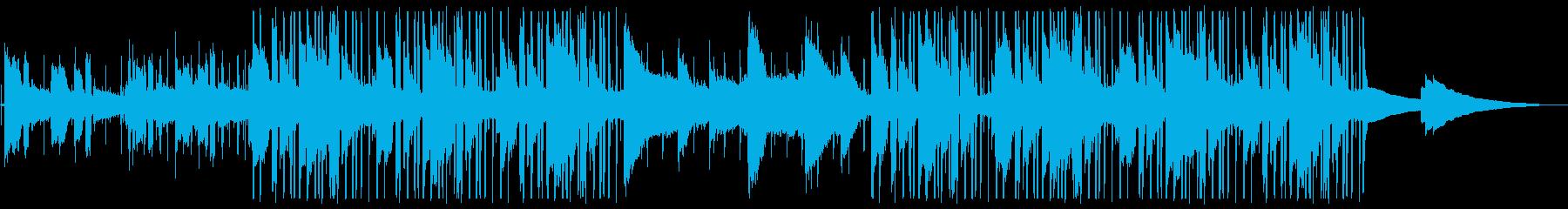 Joplin's Bar 音楽の街の再生済みの波形