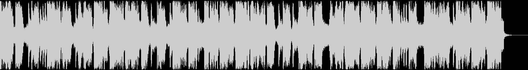 【フューチャーベース】4、ショート4の未再生の波形