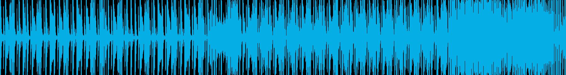 ファンク ビンテージ お笑い 面白...の再生済みの波形