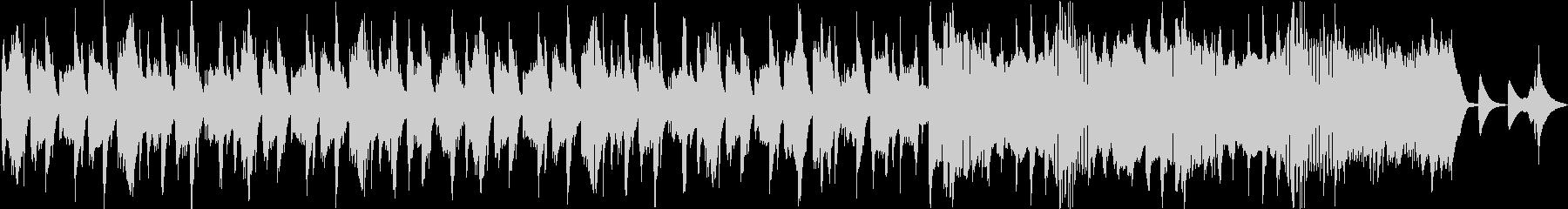 【ループ可】カントリー系の明るいコミカルの未再生の波形