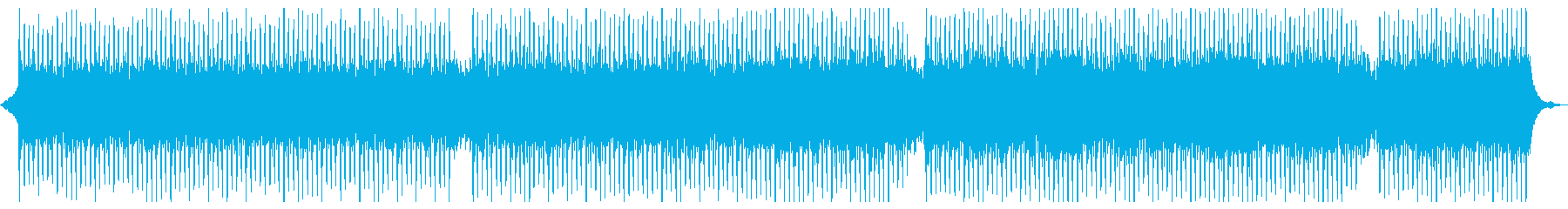 Successfulの再生済みの波形