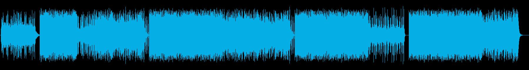 歌唱用/ヒップホップ/ストリングス/#3の再生済みの波形