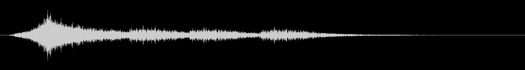スティンガードローンバズバイ-トレ...の未再生の波形