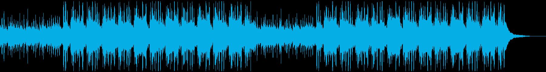 Japanese Chillhop 1の再生済みの波形
