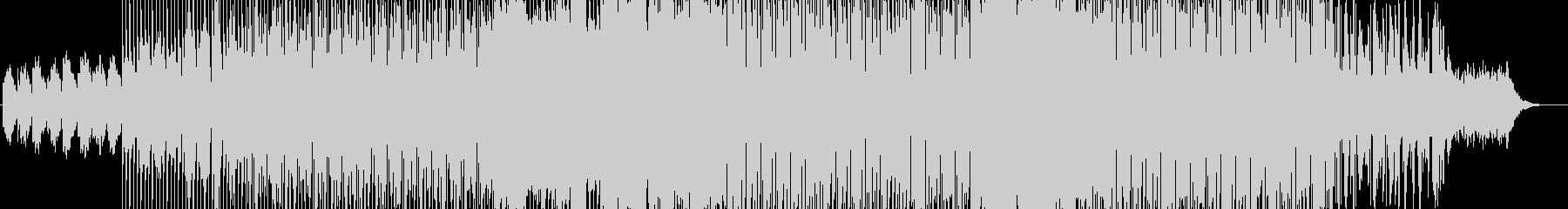 清流-エレクトロニカ-森-ドローン-地球の未再生の波形