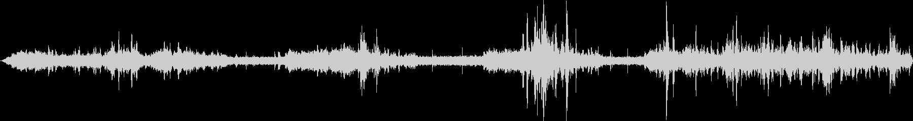 トランジットバス:Int:ラッシュ...の未再生の波形