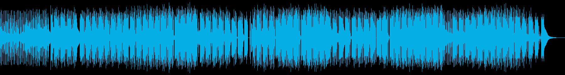 トラップ ヒップホップ エーテル ...の再生済みの波形