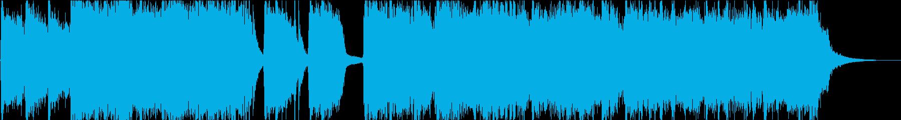 47.マジックロック:81 BPM...の再生済みの波形