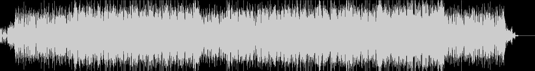 House / Dance Rock's unreproduced waveform