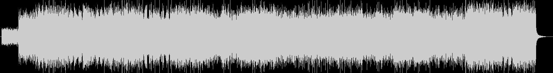 「ハードロック・DEATH」BGM120の未再生の波形