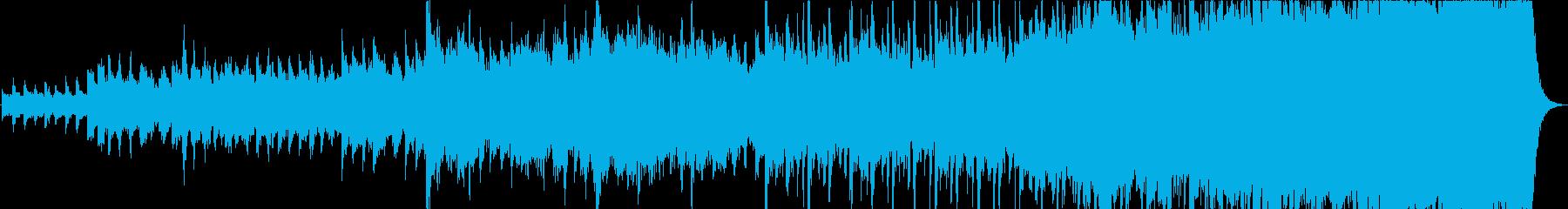 エピック・インスピレーション の再生済みの波形