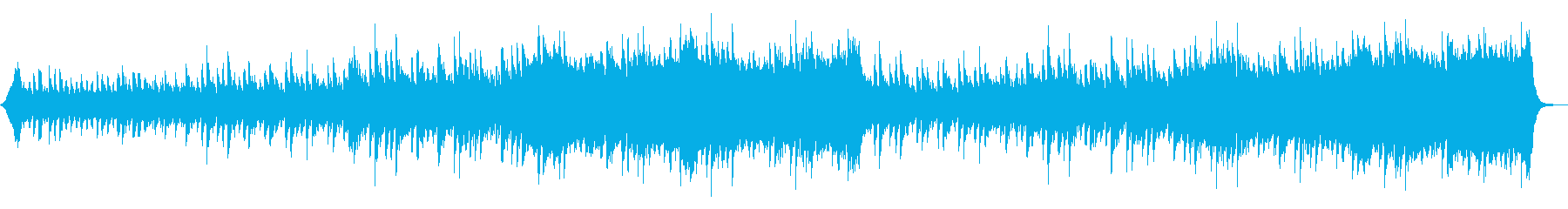 企業VP、爽やか/壮大なオーケストラ3の再生済みの波形
