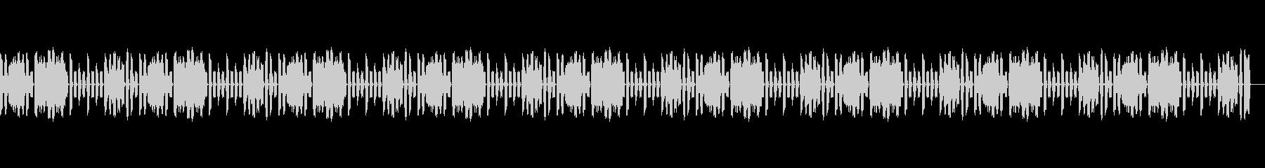 かえるの合唱 (リコーダー合奏)の未再生の波形