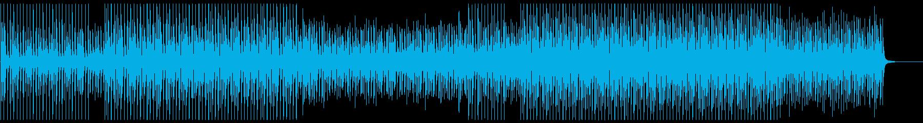 【効果音抜き】モダン 企業VP EDMの再生済みの波形
