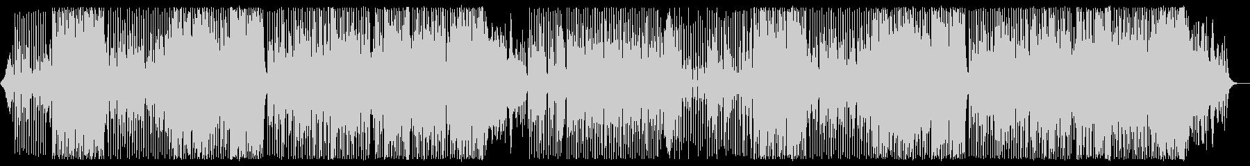アイネクライネナハトムジーク remixの未再生の波形