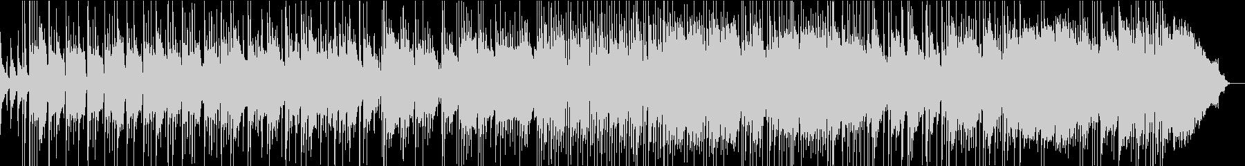 英詞AGラップスチールUKブルースロックの未再生の波形