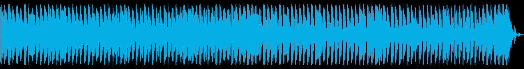 メロディックハウス/ダンス/グルー...の再生済みの波形