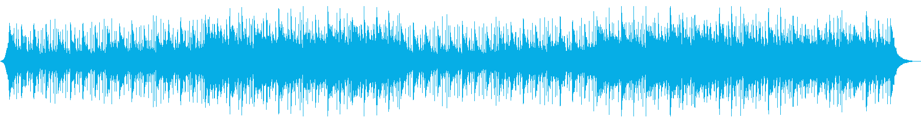 Beautiful and refreshing corporate VP acoustic guitar piano's reproduced waveform