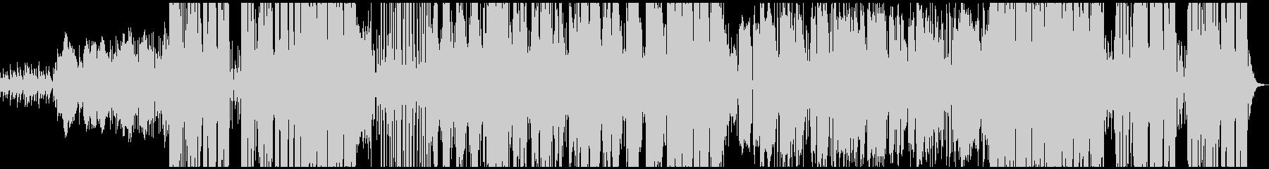 フュージョン、ジャズ、エトノ、ポッ...の未再生の波形