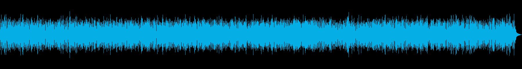 JAZZ|バラード・しっとり癒しのSAXの再生済みの波形