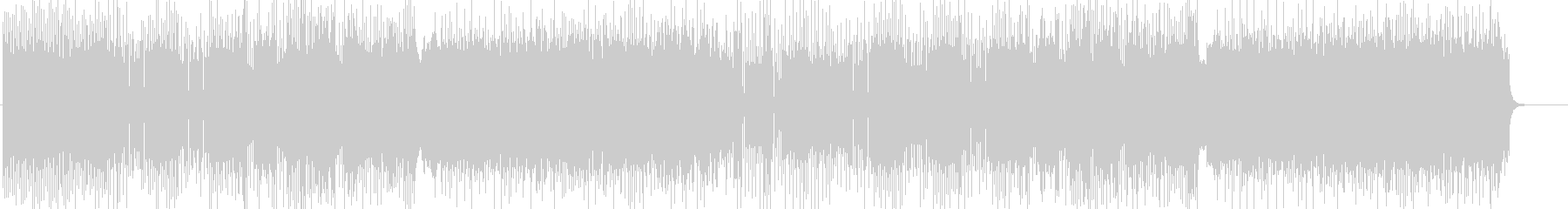 「HR/HM」「DEATH」BGM179の未再生の波形