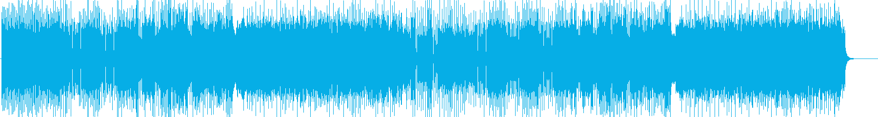 「HR/HM」「DEATH」BGM179の再生済みの波形